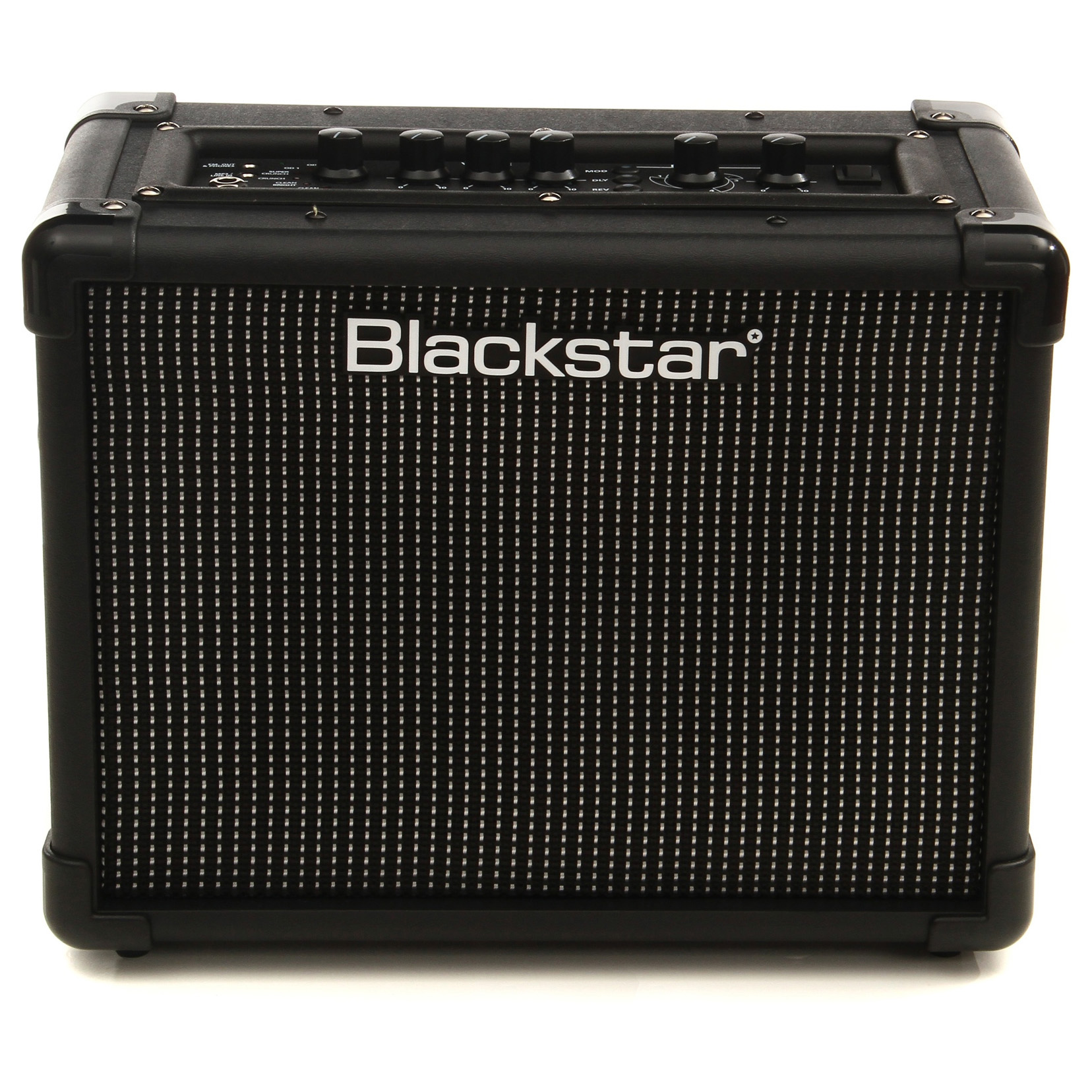 blackstar id core stereo 10 guitar amp ebay. Black Bedroom Furniture Sets. Home Design Ideas