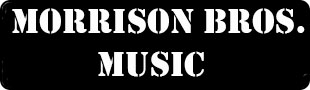 Morrison Brothers Music